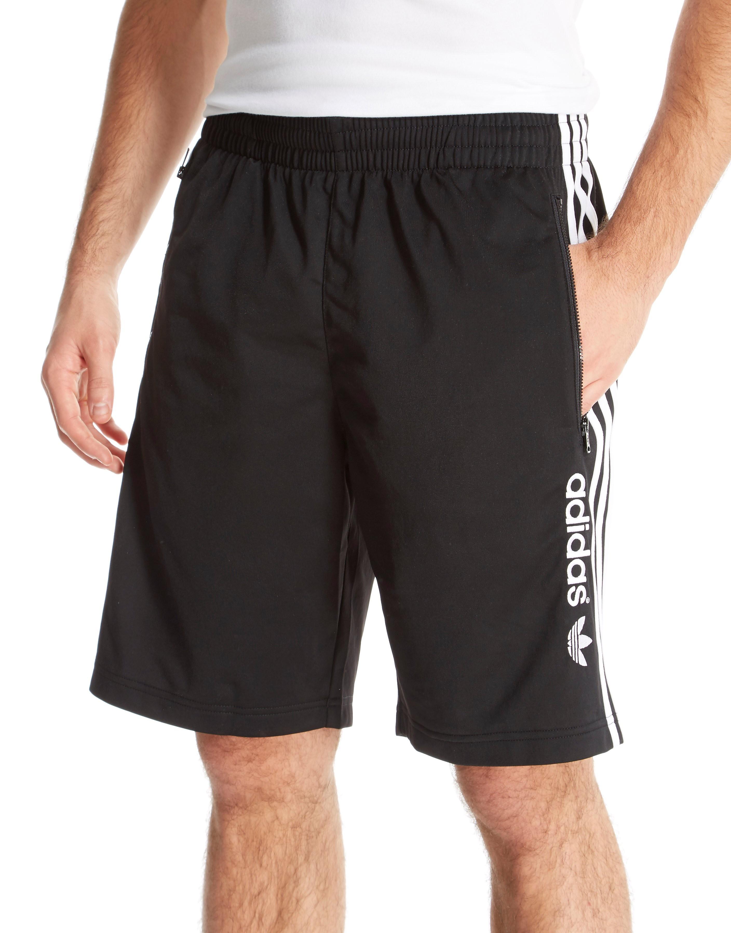 adidas Originals Firebird Linear Shorts