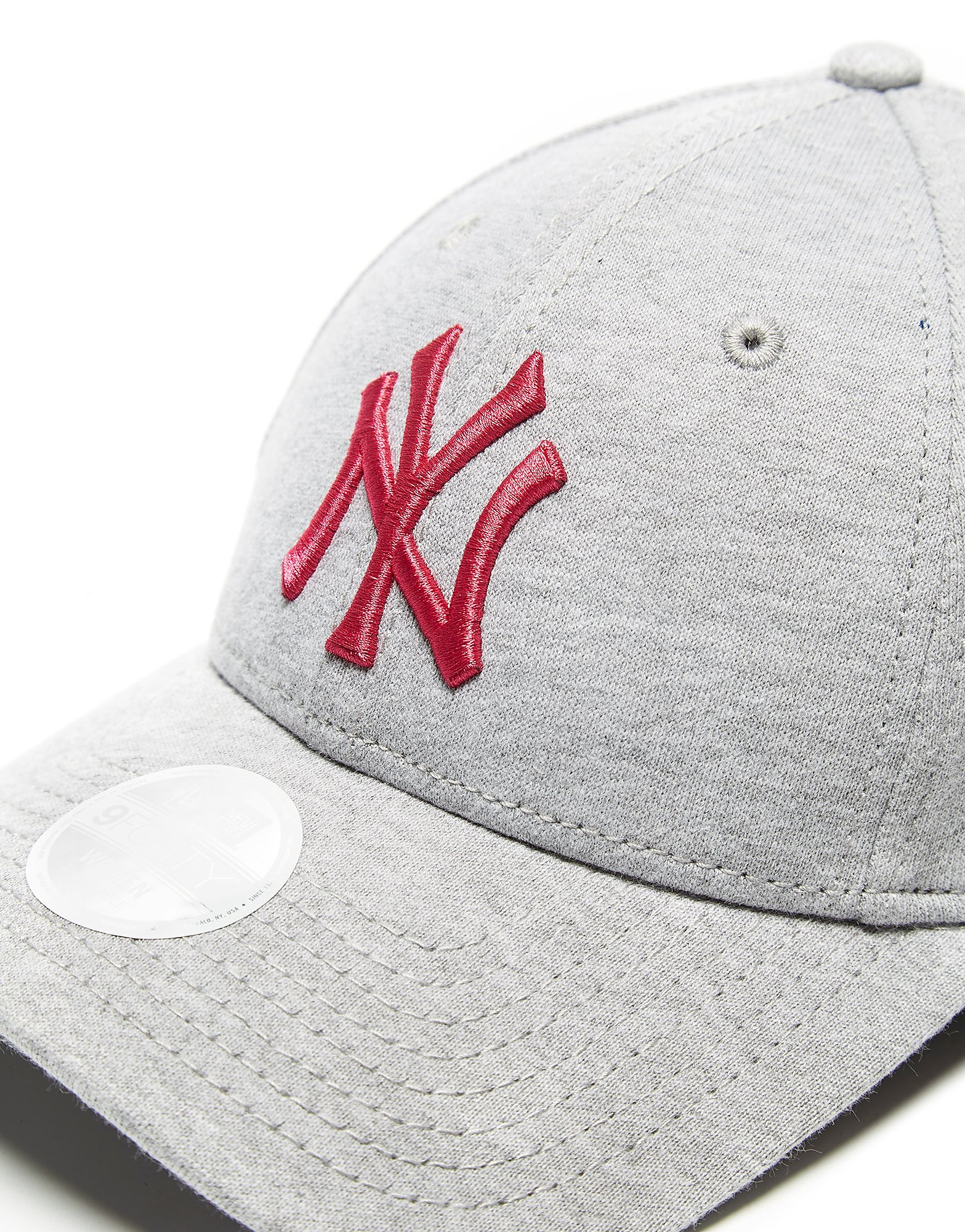 New Era 9Forty Yankees-pet met strapback-sluiting