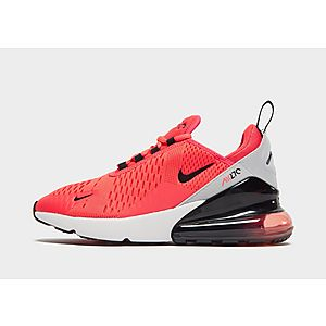 online store 74261 78896 Nike Air Max 270   Air Max 270 Flyknit   JD Sports