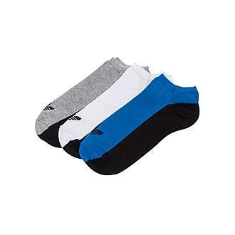 adidas Originals 3 Pack Trefoil Liner Socks
