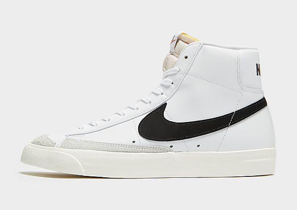Nike Blazer Mid '77 OG QS, White/Black
