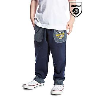 Nickelson National Fleece Pants Children
