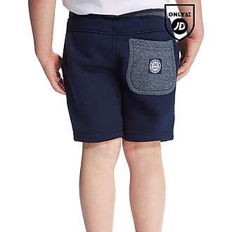 Nickelson Ventura Fleece Shorts Infant