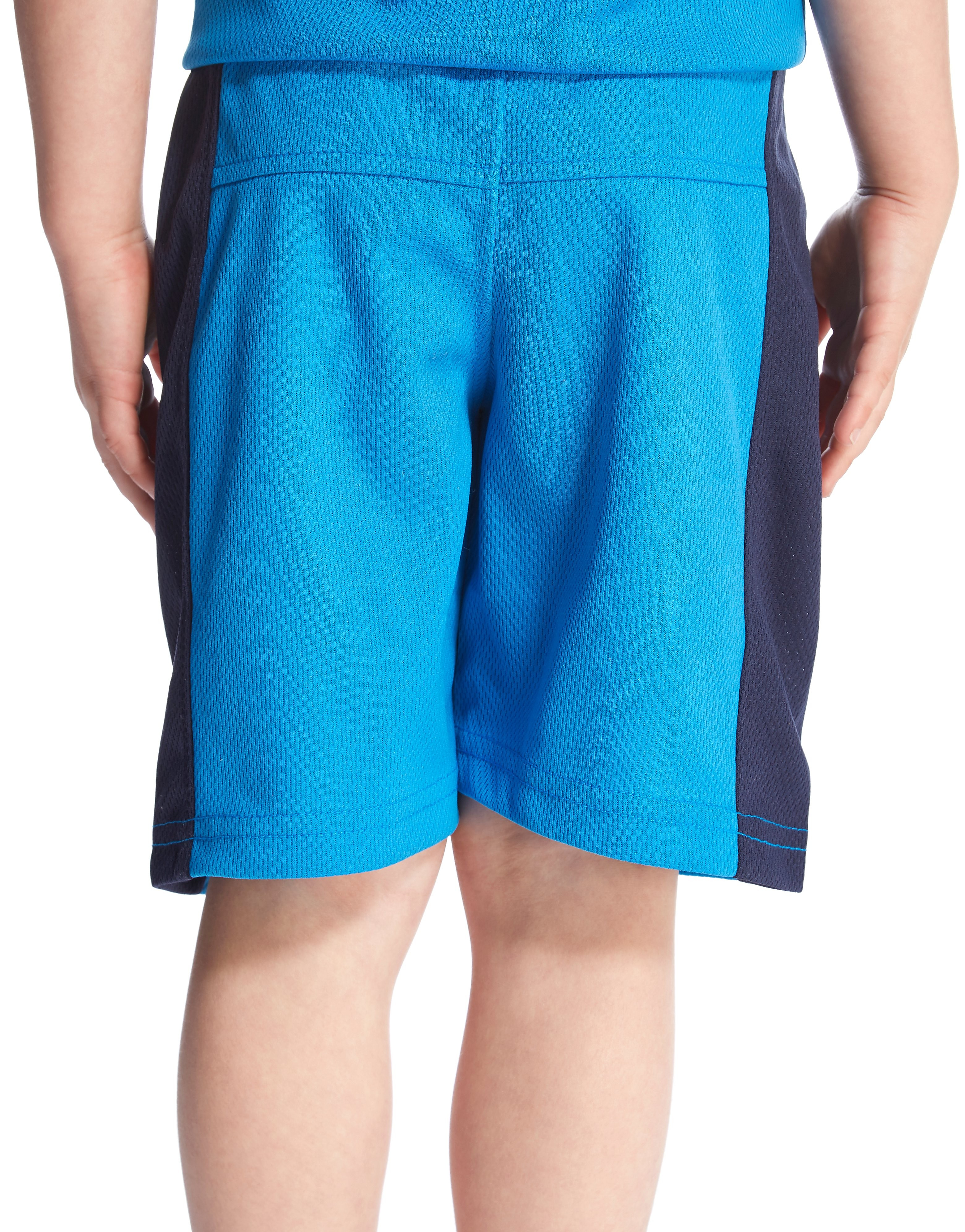 Nickelson Plank Mesh Shorts Children