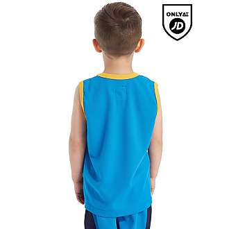 Nickelson Yogi Mesh Vest Children