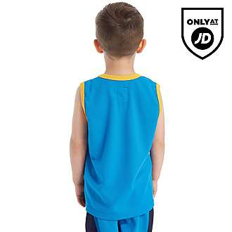 Nickelson Yogi Mesh Vest Children