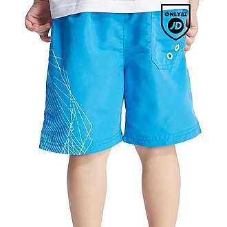 Carbrini Bridge Swim Shorts Children