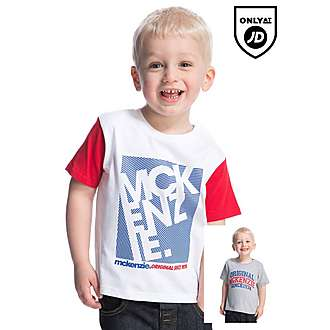 McKenzie Fairdale 2 Pack T-Shirts Infant