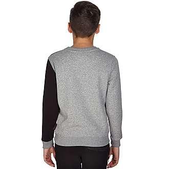 Beck and Hersey Legend Crew Sweatshirt Junior