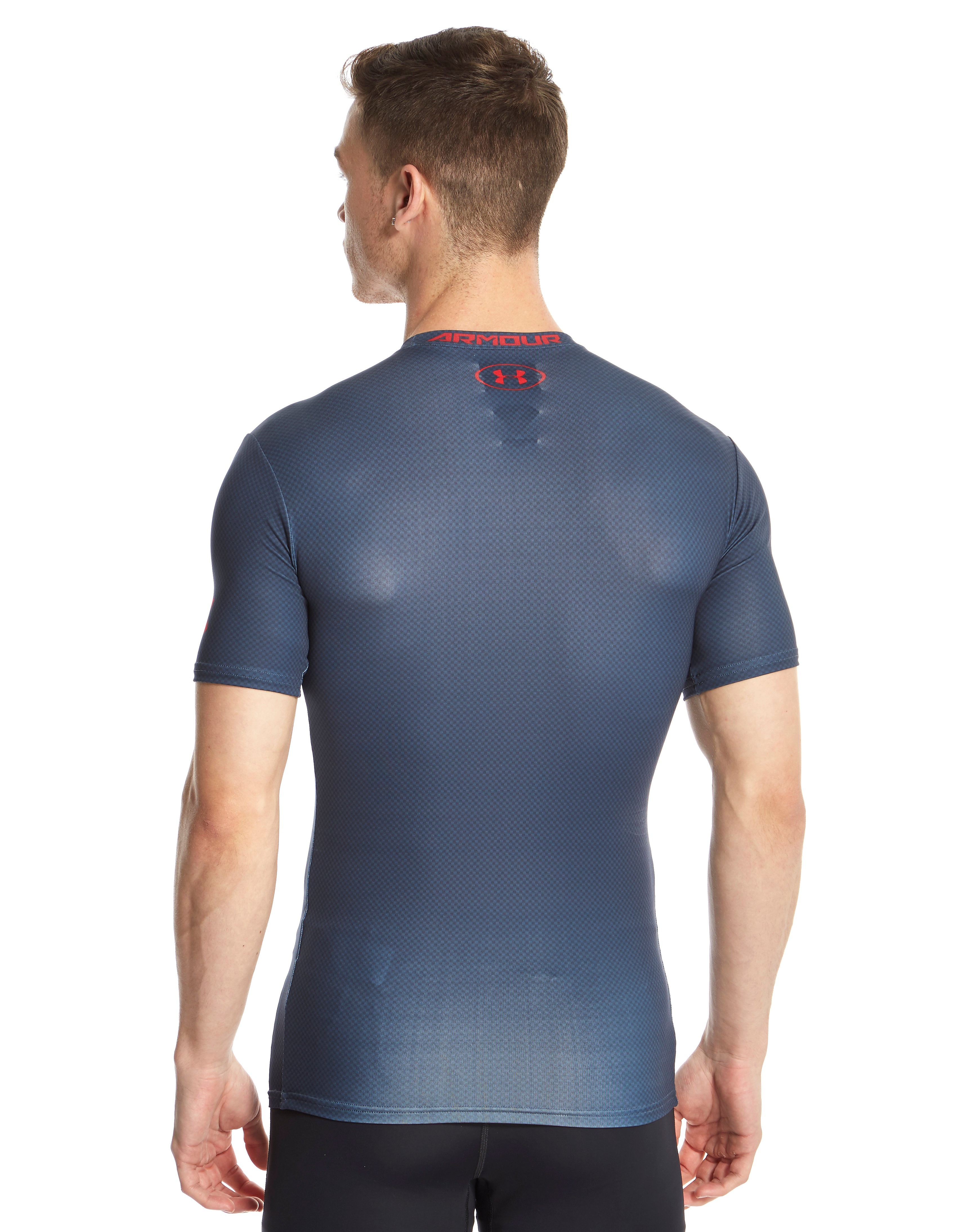 Under Armour Superman 2.0 Compression Shirt