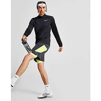 Nike Pursuit 2-In-1 Shorts