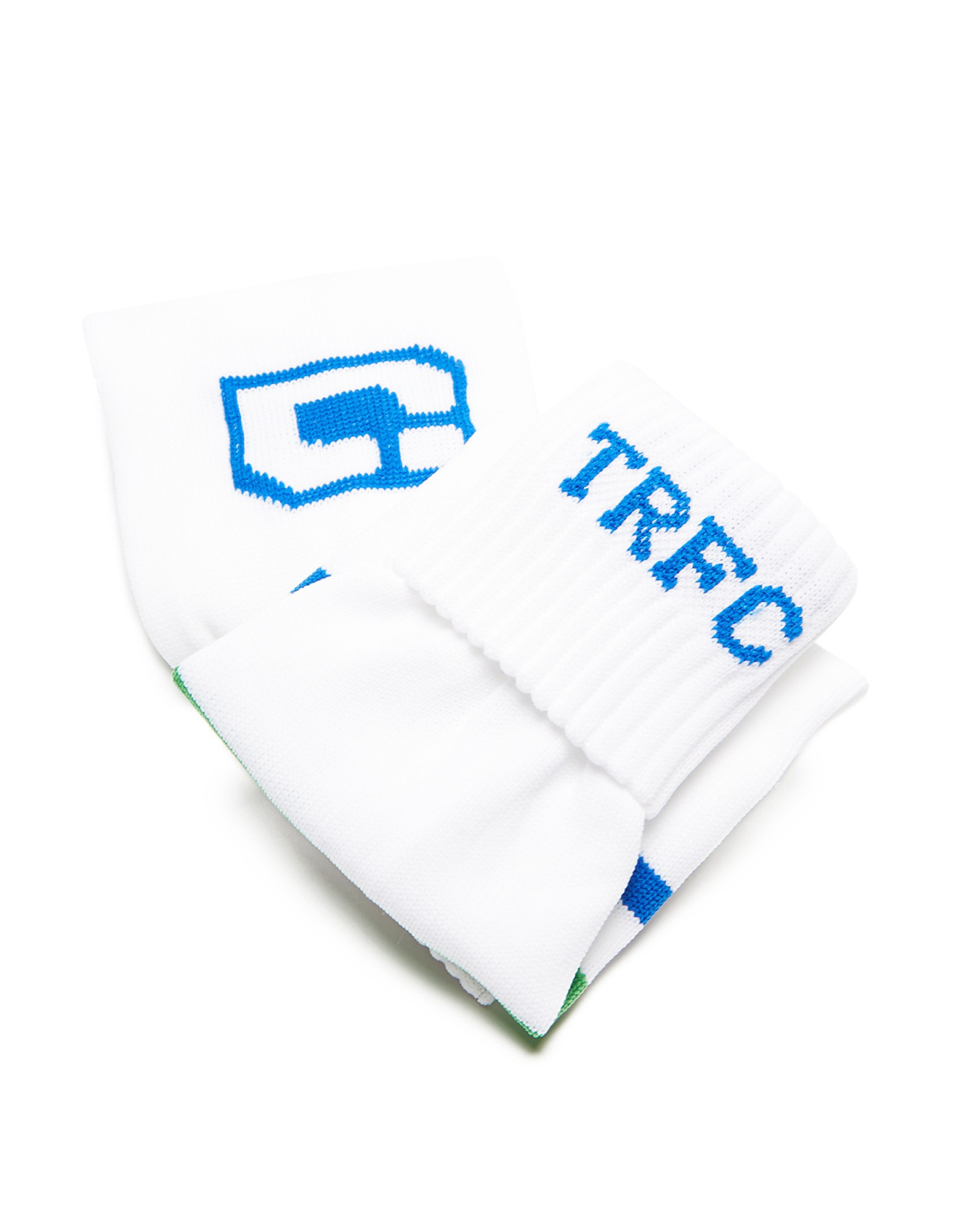 Carbrini Tranmere Rovers 2015/16 Home Socks