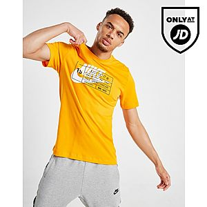 buy popular 486b2 282e6 Nike Futura Print T-Shirt ...