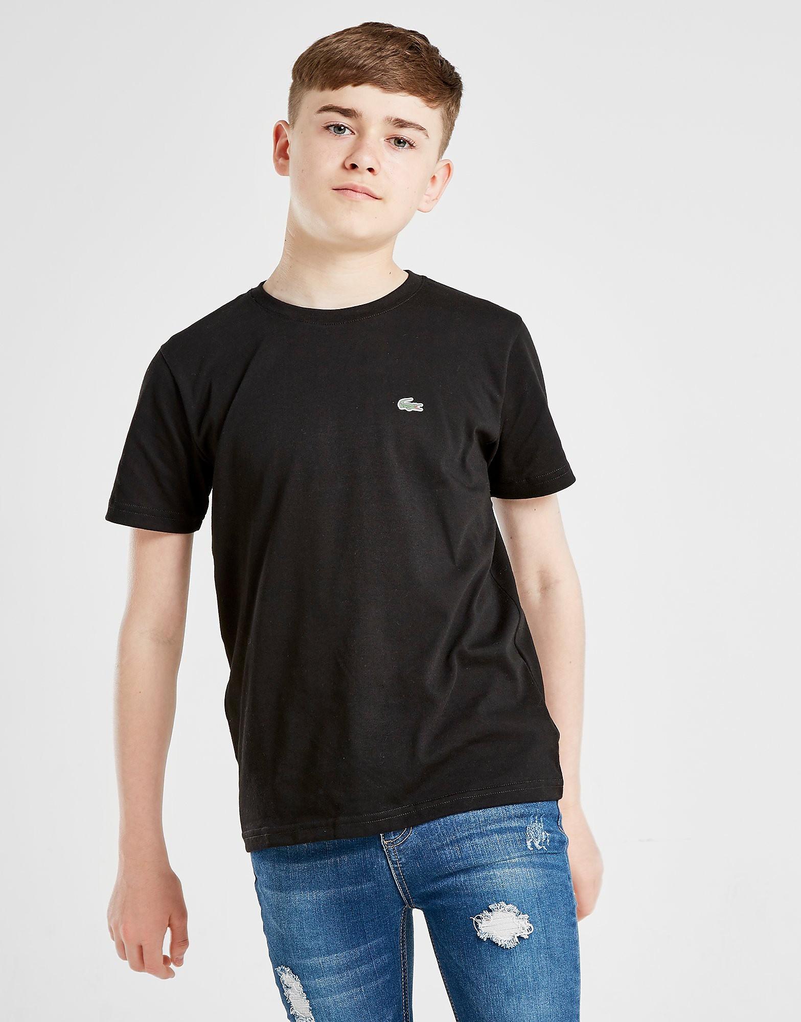 Lacoste T-shirt à petit logo junior