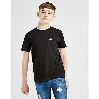 Lacoste Small Logo T-Shirt