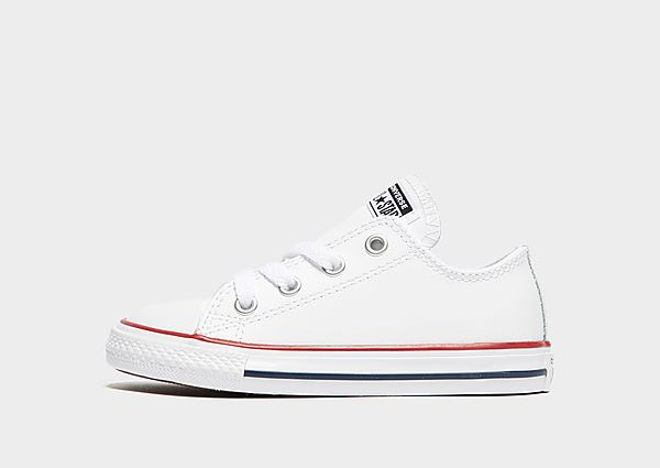 Converse All Star Leather Baby's - Kind