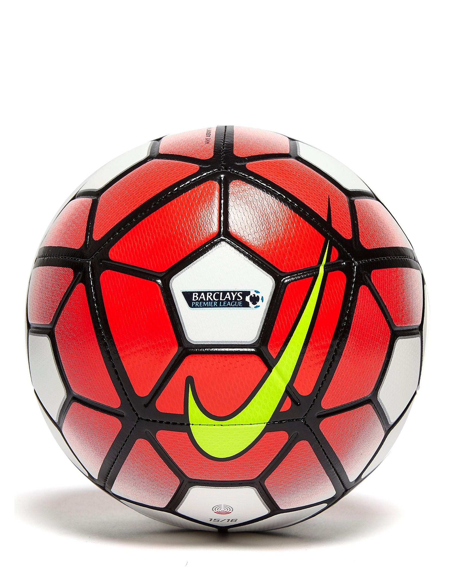 Nike Premier League Strike Hi Vis Football 2015/2016