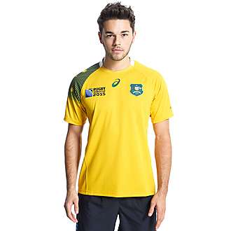 ASICS Australia Rugby World Cup 2015 Shirt