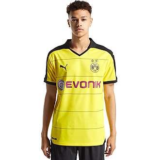 PUMA Borussia Dortmund Home 2015 Shirt
