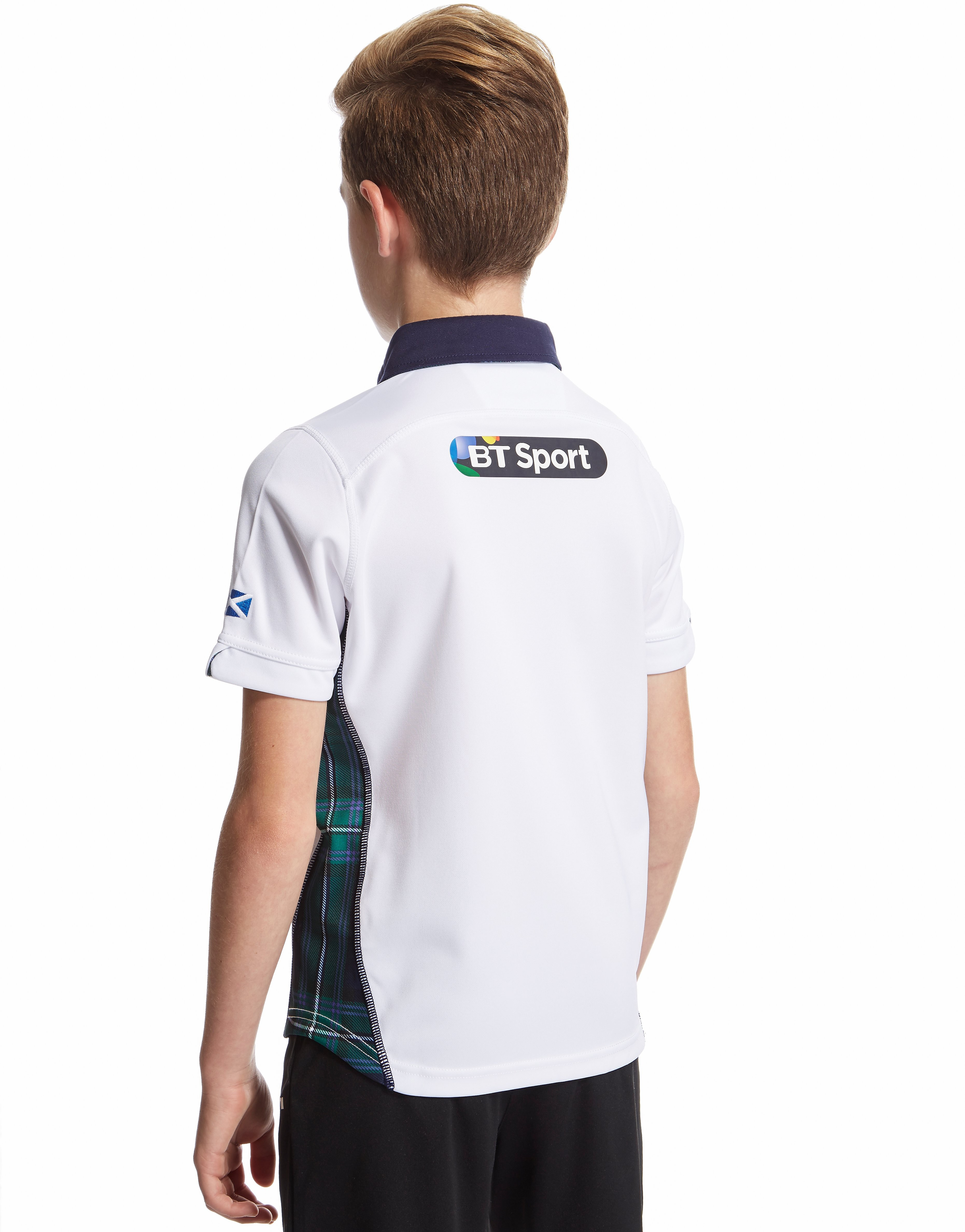 Macron Scotland Away 2015/16 Shirt Junior