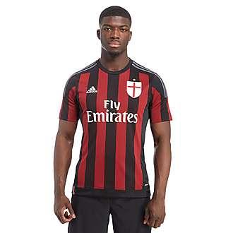 adidas AC Milan 2015 Home Shirt
