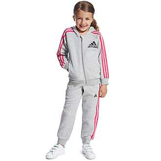 adidas Girls Hojo Tracksuit Children