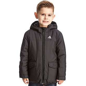 adidas Parka Jacket Children