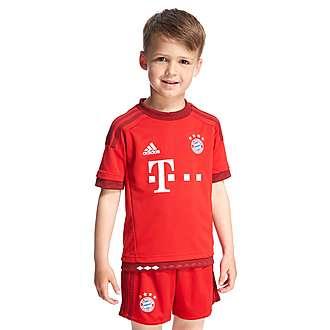 adidas FC Bayern Munich 2015 Infant Home Kit