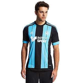 adidas Olympique de Marseille Away 2015/16 Shirt