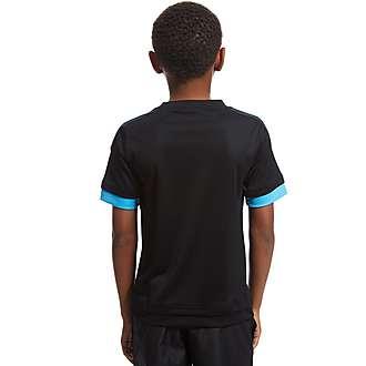 adidas Olympique de Marseille Away 2015/16 Shirt Junior