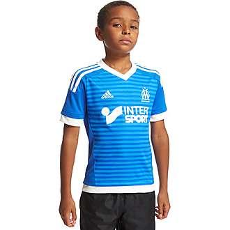 adidas Olympique de Marseille Third 2015/16 Shirt Junior