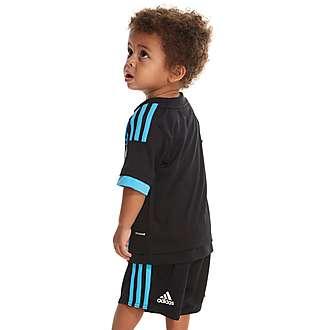 adidas Olympique De Marseille Away 2015/16 Kit Children