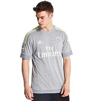 adidas Real Madrid 2015 Away Shirt