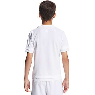 adidas Real Madrid 2015 Junior Home Shirt