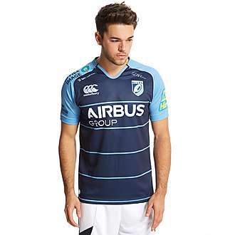 Canterbury Cardiff Blues Home 2015/16 Shirt