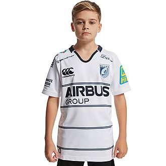 Canterbury Cardiff Blues Away 2015/16 Shirt Junior