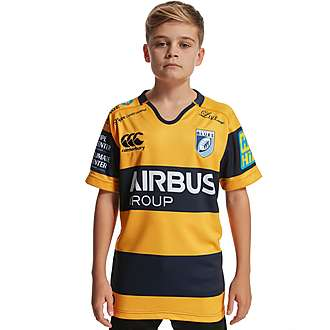 Canterbury Cardiff Blues Third 2015/16 Shirt Junior