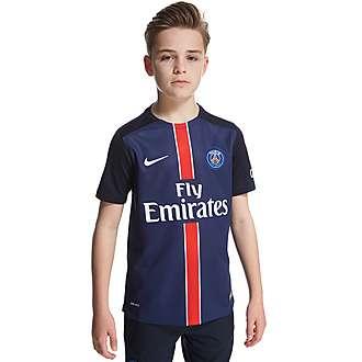 Nike Paris Saint Germain Home 2015 Junior Shirt