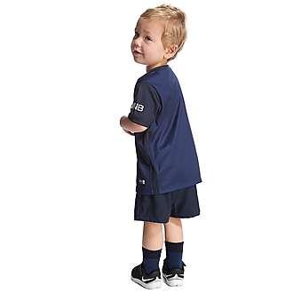 Nike Paris Saint Germain Home 2015 Infant Kit