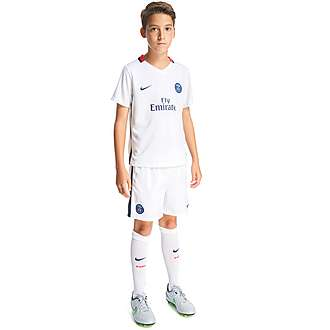 Nike Paris Saint Germain 2015 Away Kit Children