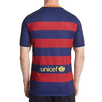 Nike FC Barcelona 2015 Home Shirt