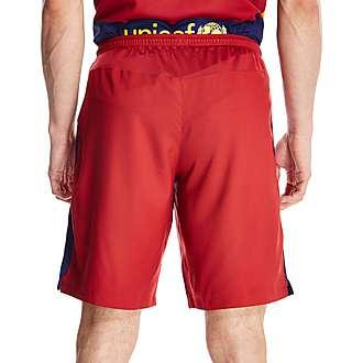 Nike FC Barcelona 2015 Home Shorts