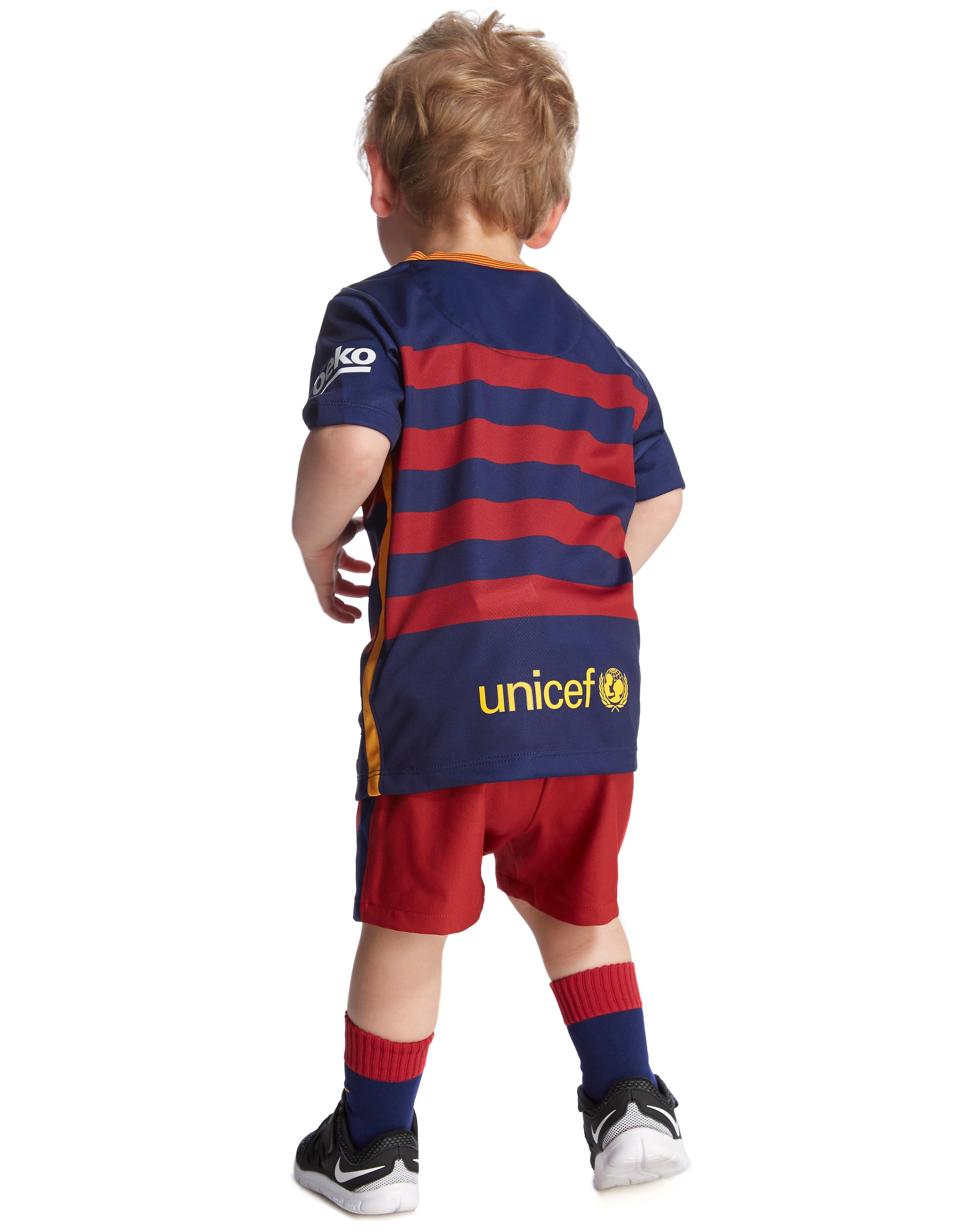 Nike FC Barcelona 2015 Infant Home Kit