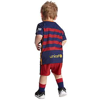 Nike FC Barcelona 2015 Infant Home Kit