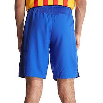Nike FC Barcelona 2015 Away Shorts