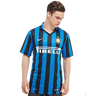 Nike Inter Milan 2015 Home Shirt