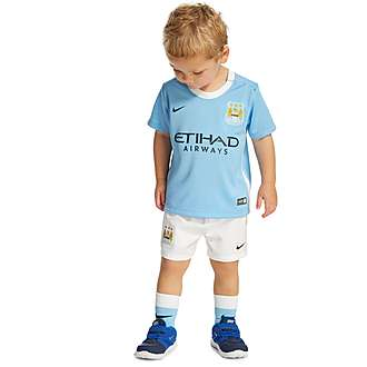 Nike Manchester City 2015 Home Kit Infant
