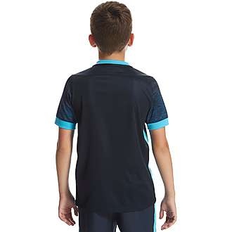 Nike Manchester City 2015 Away Shirt Junior