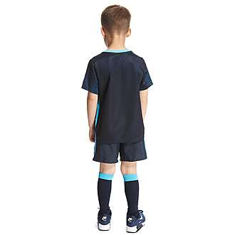 Nike Manchester City 2015 Away Kit Children