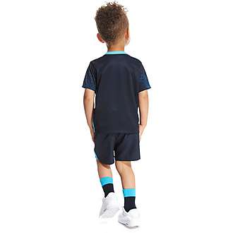 Nike Manchester City 2015 Away Kit Infant